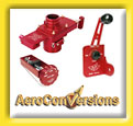 AeroConversions Accessories