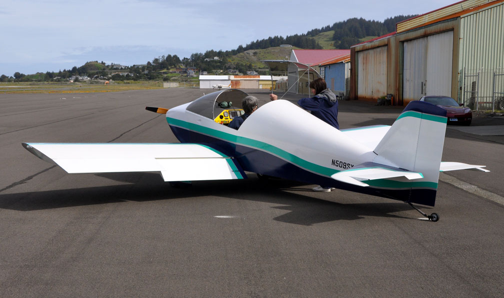 Onex Aircraft For Sale Gold Beach