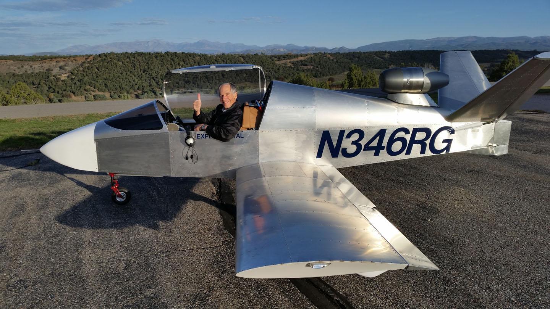 sonex the sport aircraft reality check