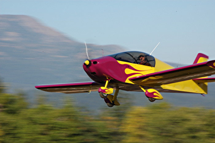 Sonex -- The Sport Aircraft Reality Check!