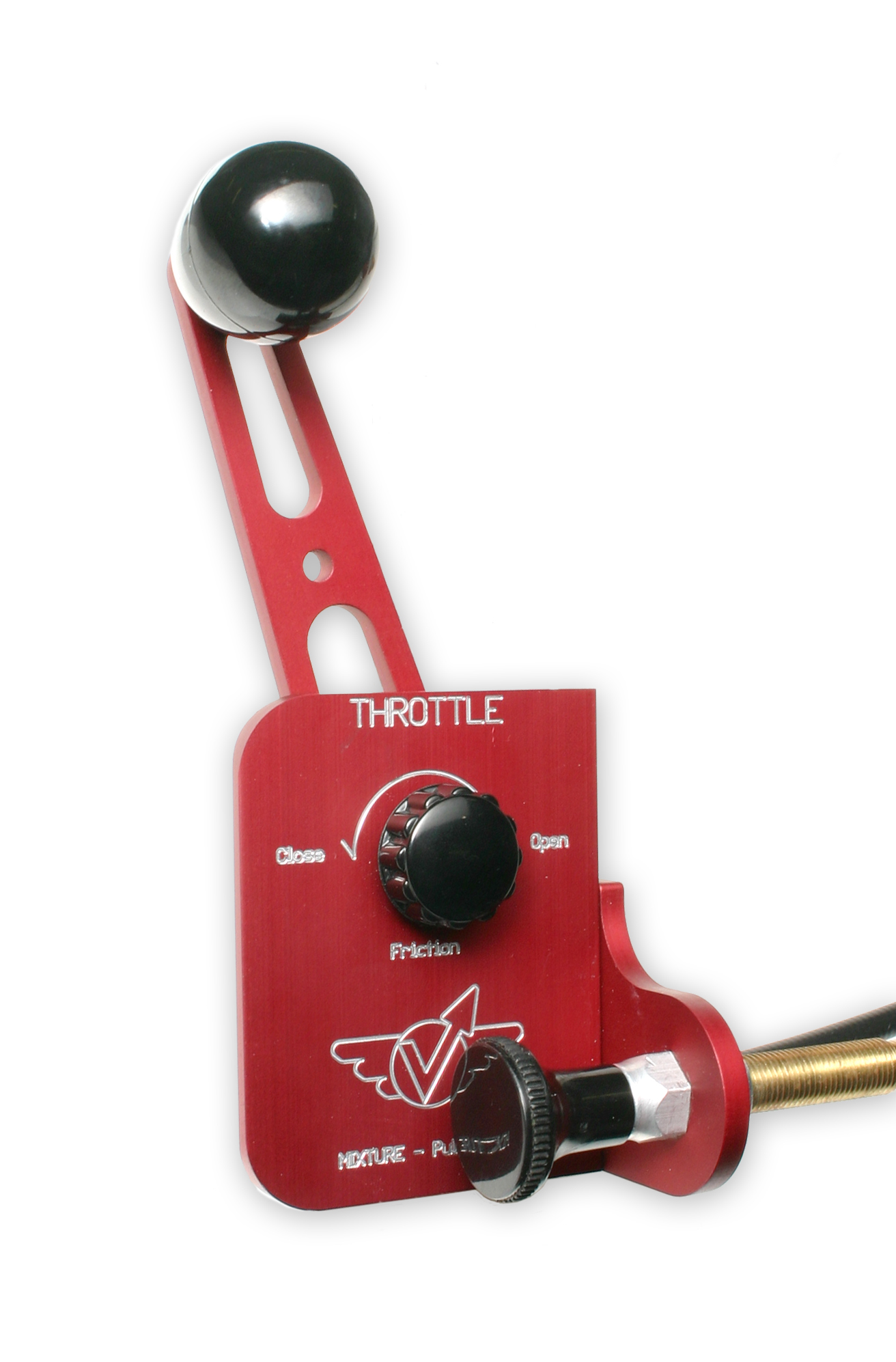 Push Pull Cables >> Sonex -- The Sport Aircraft Reality Check!