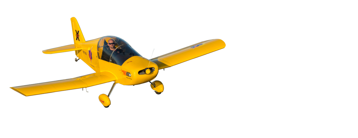 The Onex Kit – Sonex Aircraft