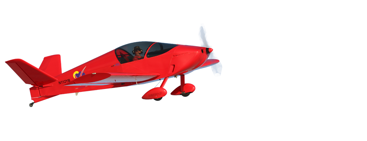 The Waiex B Kit Sonex Aircraft