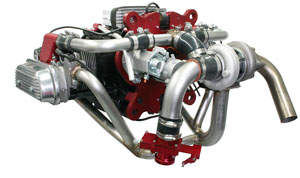 AeroVee Turbo Engine Kit