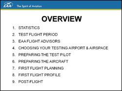 Sonex Video Tips – Sonex Aircraft
