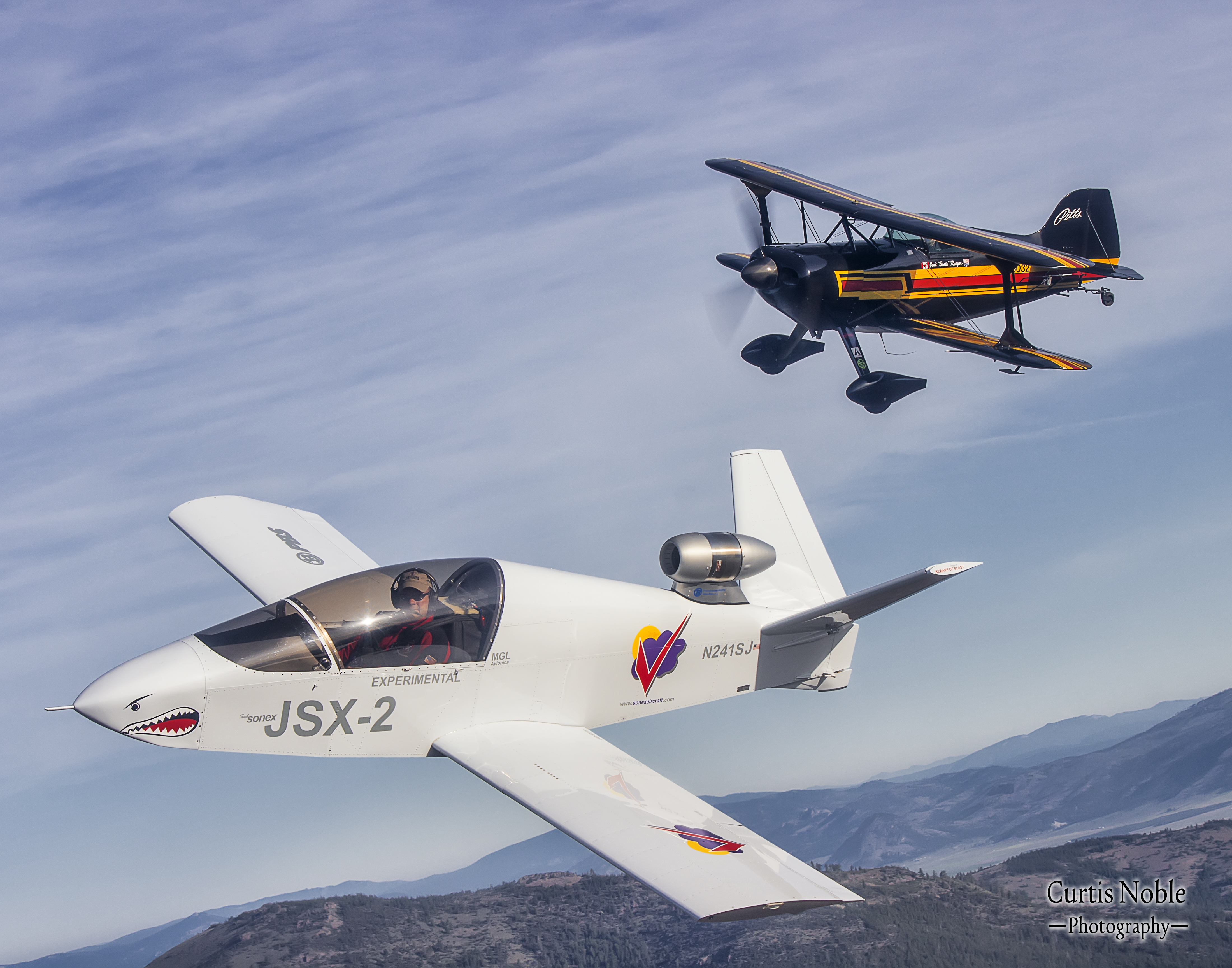 SubSonex Personal Jet Approved for Reno Air Races – Sonex Aircraft