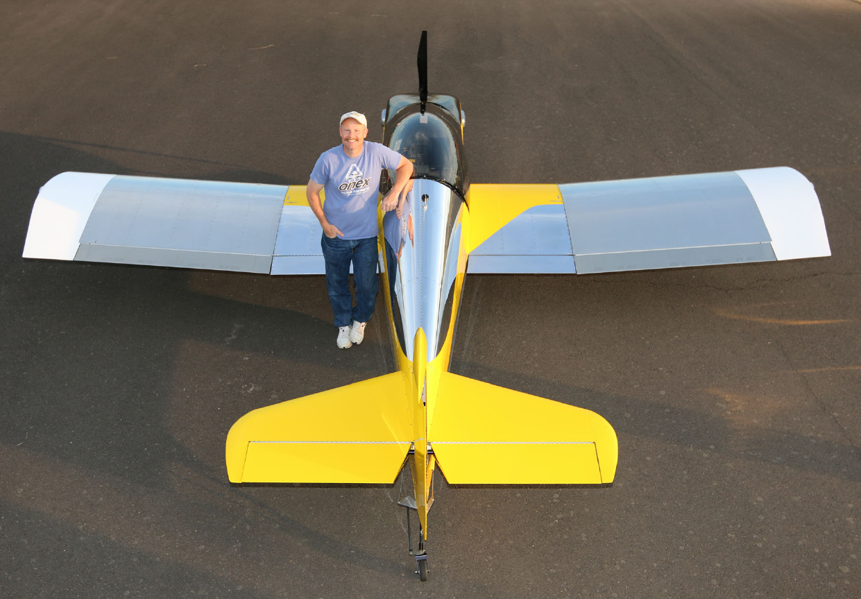 Sonex Aircraft – The Sport Aircraft Reality Check!
