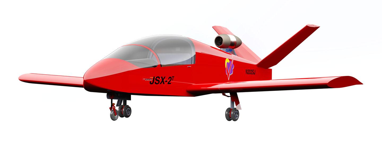 Announcing JSX-2T: A 2