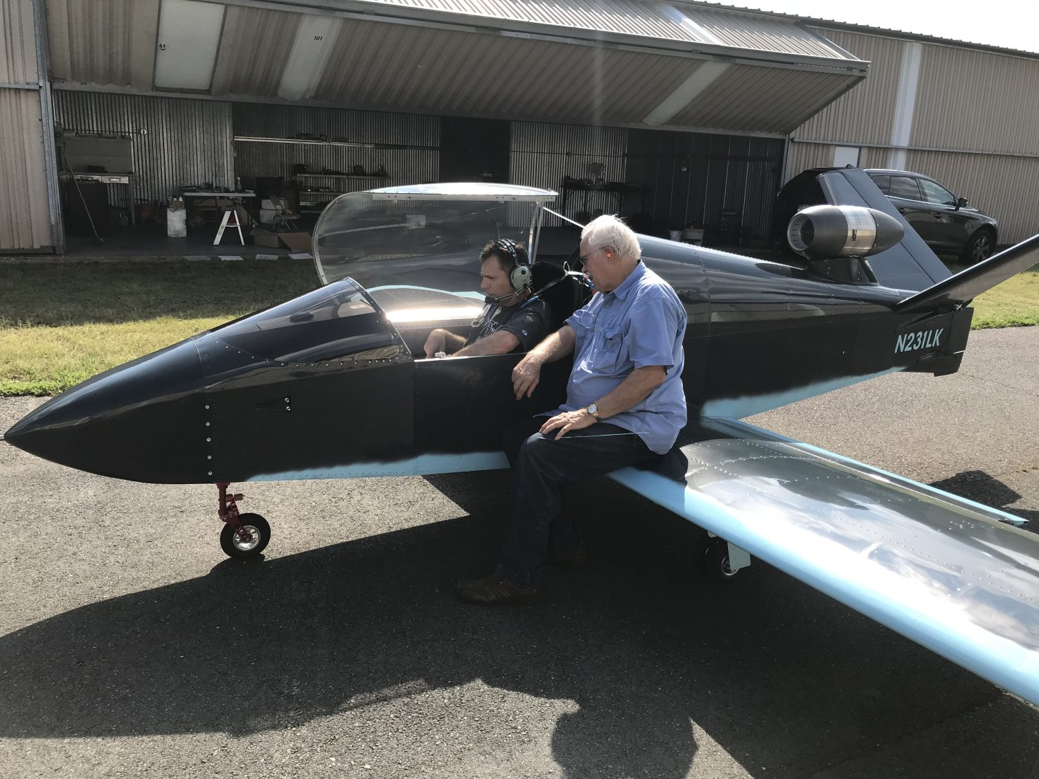 Sonex Aircraft – The Sport Aircraft Reality Check!