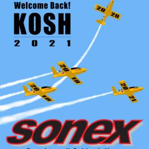 EAA AirVenture Oshkosh 2021